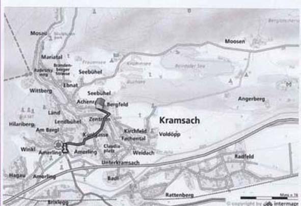 6233 Kramsach Achenrain 40